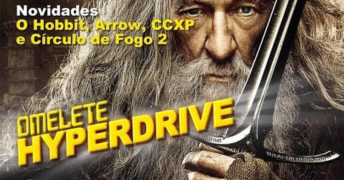 O Hobbit - A Batalha de Cinco Exércitos | Peter Jackson revela que primeiro teaser sairá em breve