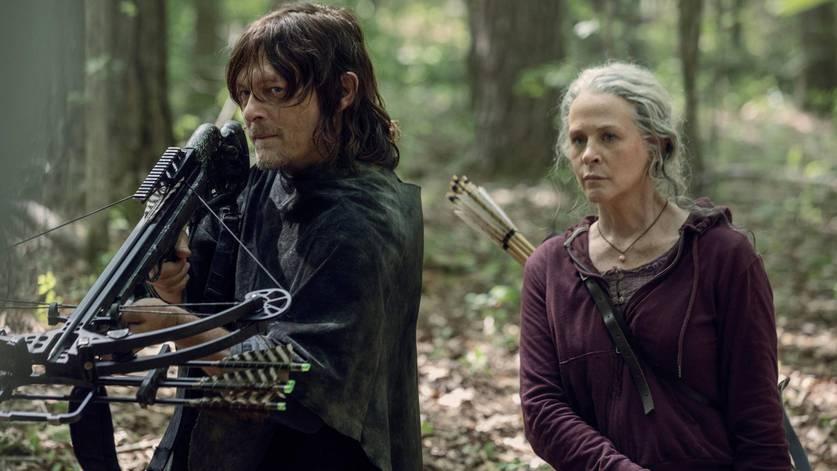 Foto de The Walking Dead