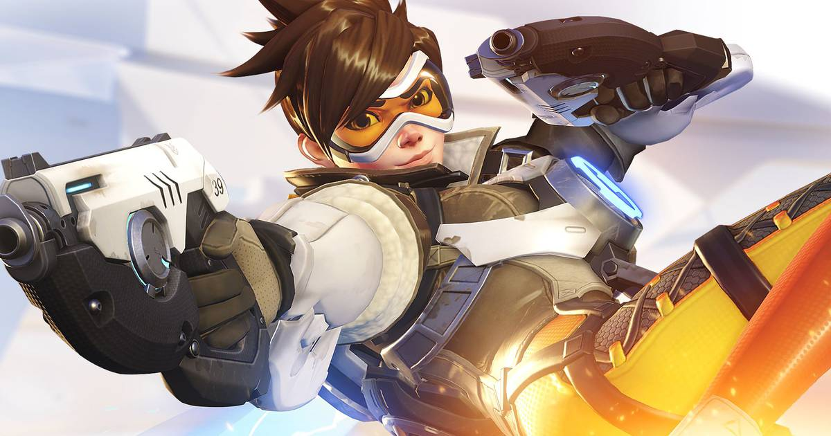 Overwatch: Blizzard cuts the price of overheating on the PC – sclate