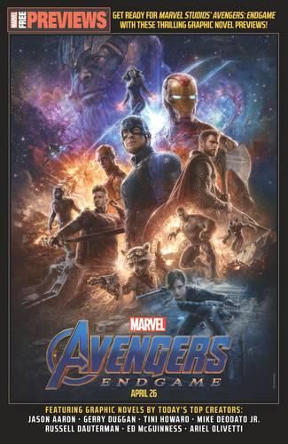 [AVENGERS END GAME] - Notícias, trailers, teorias, etc... - Página 30 Marvel_previews_revista