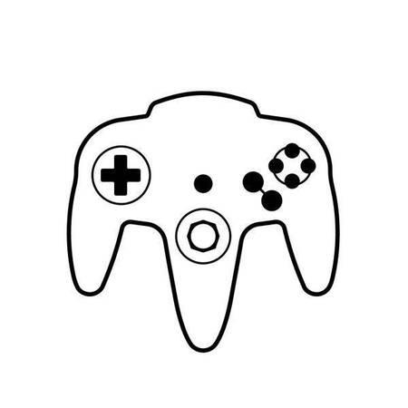 N64 Joysytick Registro