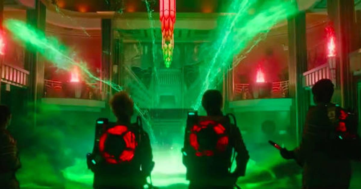Caça-Fantasmas | O que há de errado com o primeiro trailer do reboot?