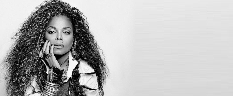 EMA 2018 | Janet Jackson será homenageada em premiação da MTV