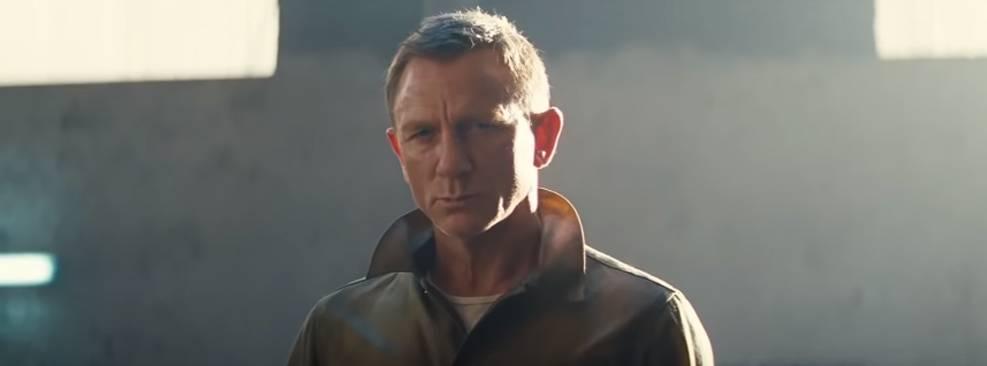 007 - Sem Tempo Para Morrer ganha teaser explosivo
