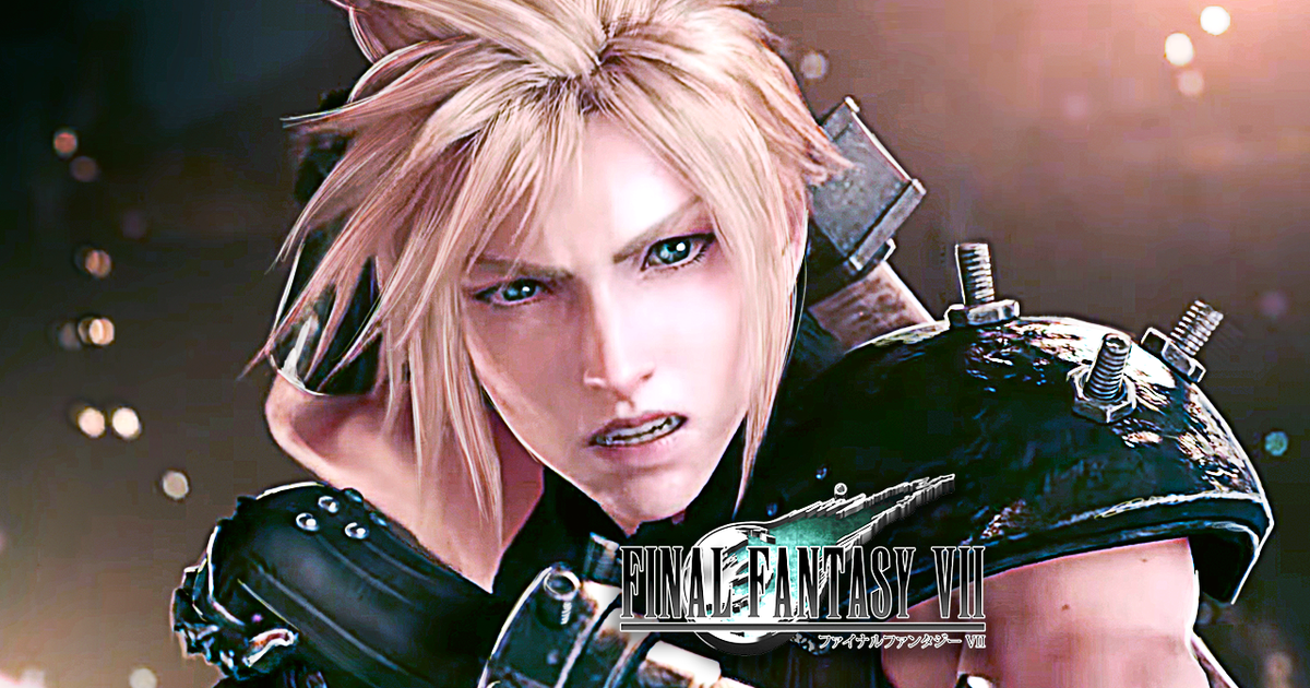EnemyTag – FF7 REMAKE: CURIOSITIES OF THE TRAILER