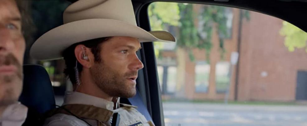 Walker   Série com Jared Padalecki ganha data de estreia no Globoplay