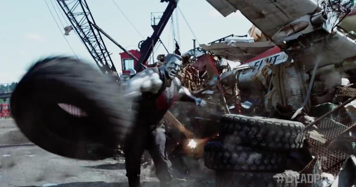 """Deadpool   """"Chegou a hora de ser o herói"""", diz o novo vídeo do filme - veja"""