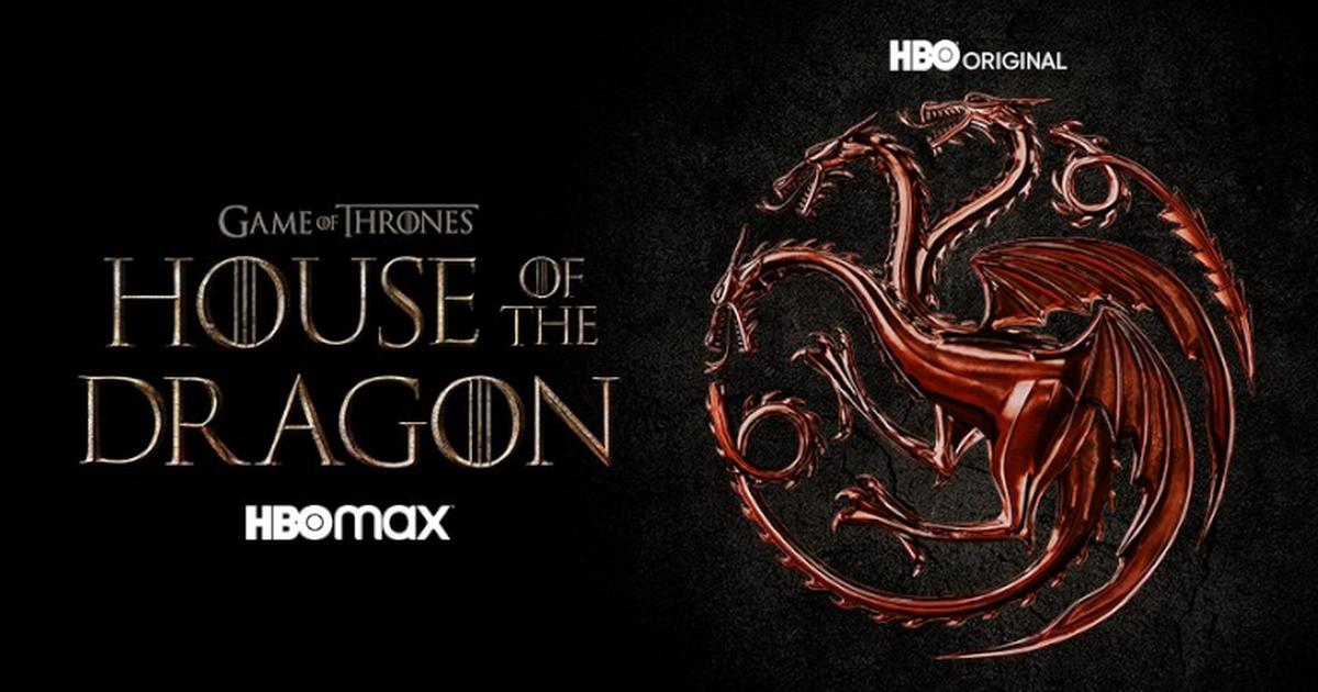 House of the Dragon, série derivada de GoT, entra em produção