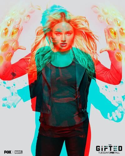 [Séries Marvel Diversas] Loki, Feiticeira e mais! - Página 10 The-gifted-2