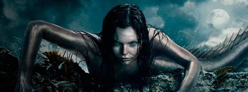 Siren - A Lenda das Sereias é cancelada após 3 temporadas