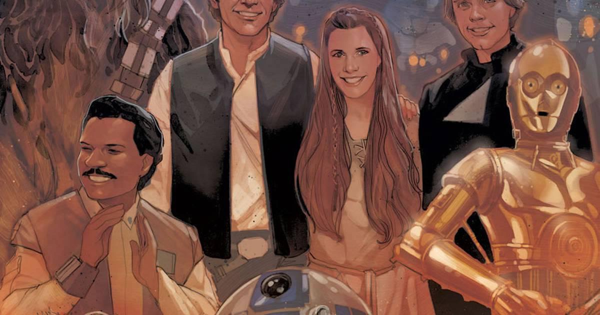 Star Wars | Sinopse de Shattered Empire dá dicas sobre a trama do novo filme