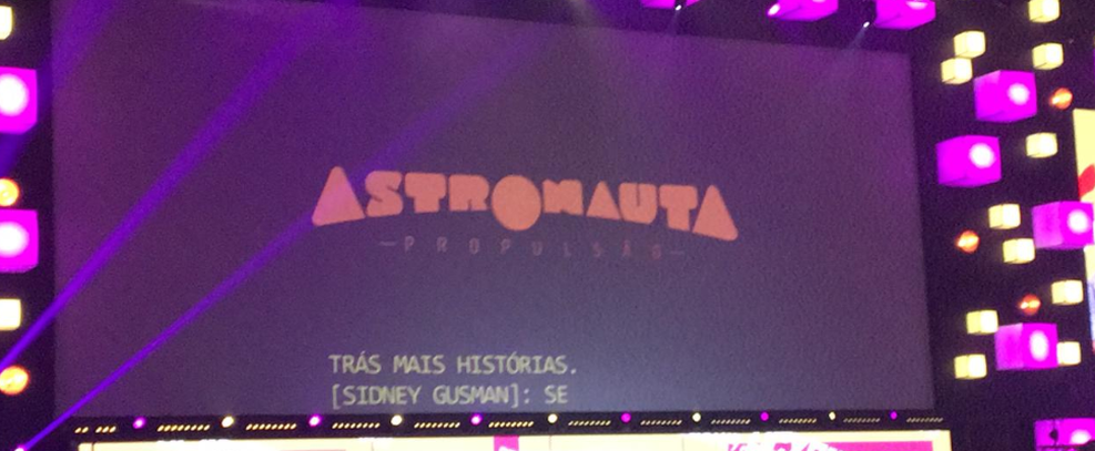 CCXP19: Série animada do Astronauta, da Turma da Mônica, ganha título
