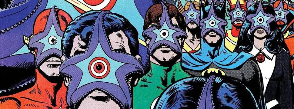 Tem kaiju em O Esquadrão Suicida: entenda quem é Starro no filme da DC