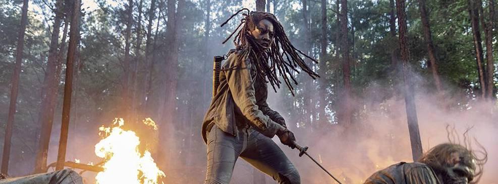 The Walking Dead | 10ª temporada estreia no Brasil no mesmo dia em que nos EUA