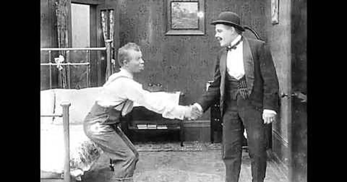O Vagabundo   Personagem de Charlie Chaplin faz 100 anos