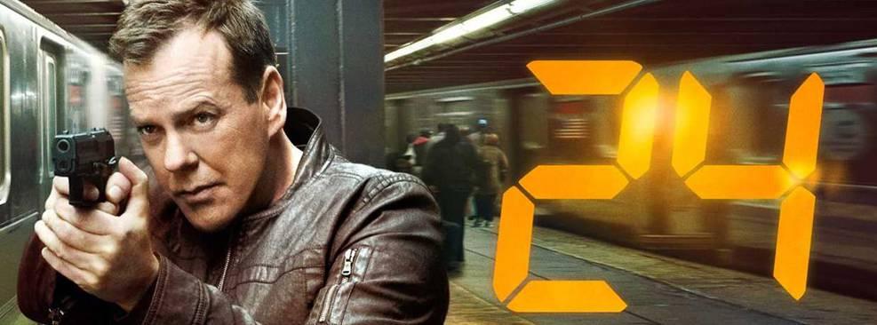 24 Horas | Fox ainda quer produzir um derivado