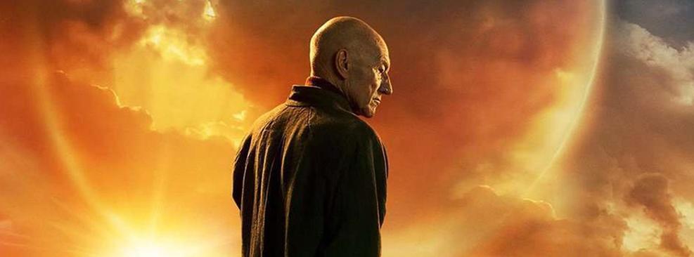 Star Trek: Picard ganha teaser misterioso