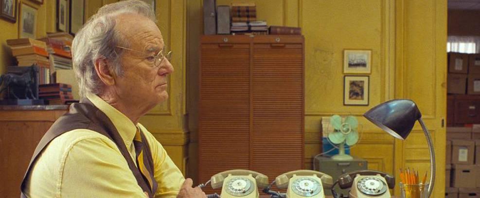 Homem-Formiga 3: Bill Murray revela participação no filme