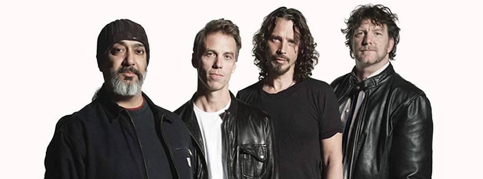 Viúva de Chris Cornell processa Soundgarden por falta de pagamentos