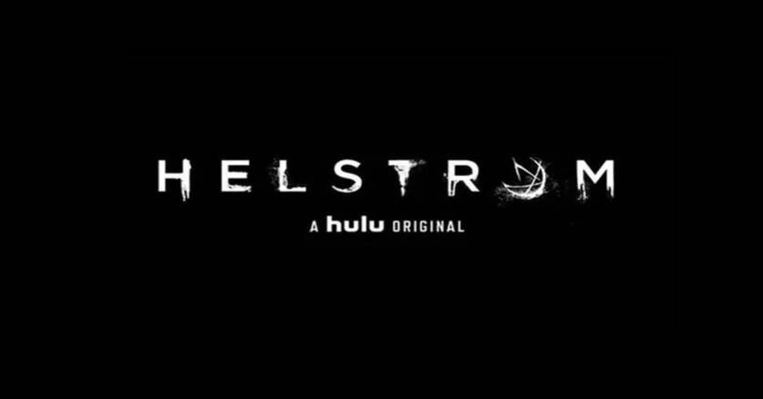 Logo de Helstrom