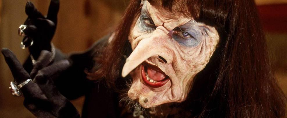 As Bruxas | Nova adaptação se passará no sul dos EUA