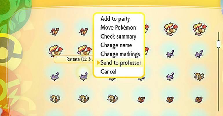 pokemon lets go 5 novidades de pokémon let s go que aprendemos na