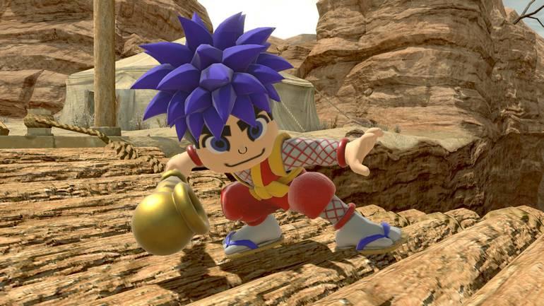 Sans, de Undertale, será skin para Mii Fighters de Smash