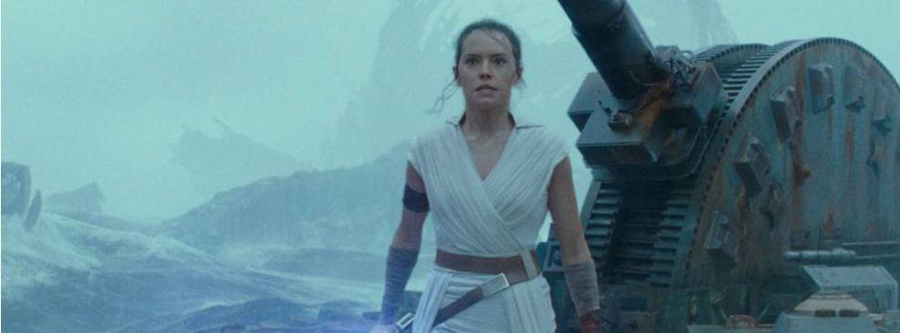 Foto de Star Wars: A Ascensão Skywalker