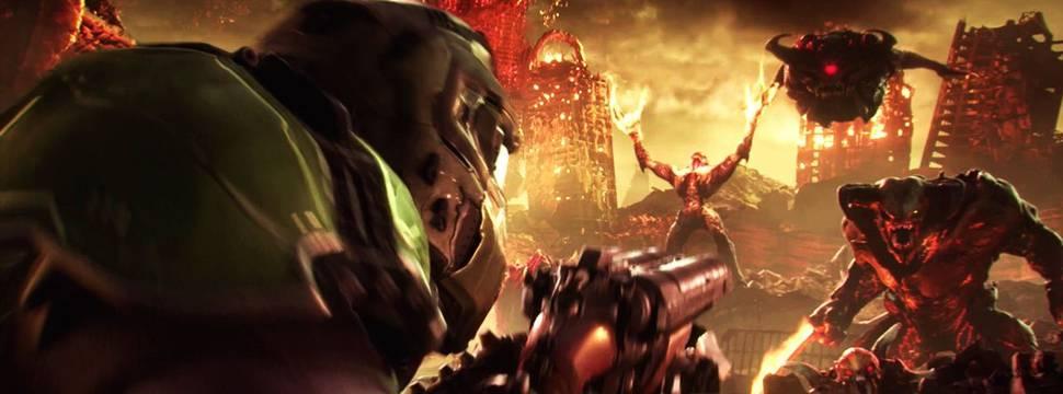 The Enemy - Depois de Fallout 76, jogos da Bethesda poderão