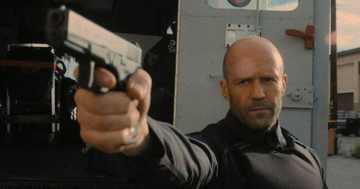 Novo filme de Guy Ritchie com Jason Statham, Infiltrado ganha trailer
