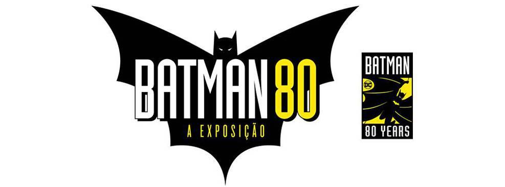 Batman 80 | Exposição que celebra 80 anos do herói chega ao Brasil em setembro