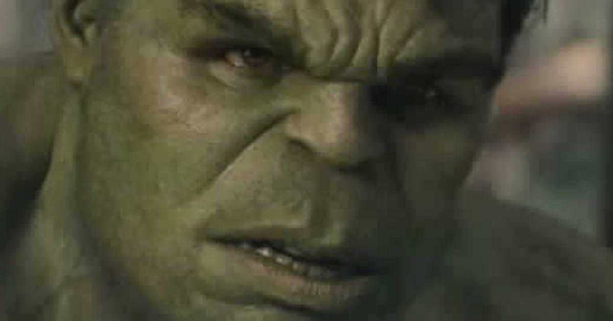 Capitão América: Guerra Civil   Hulk pode aparecer no filme