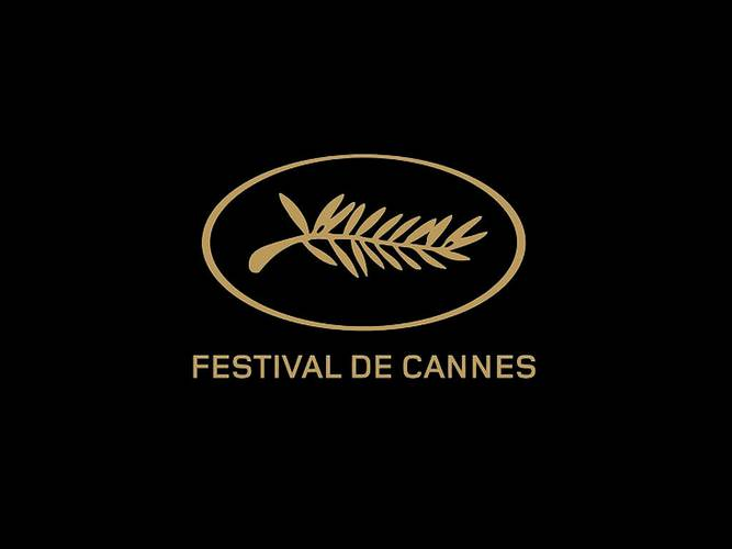 Logo do Festival de Cannes