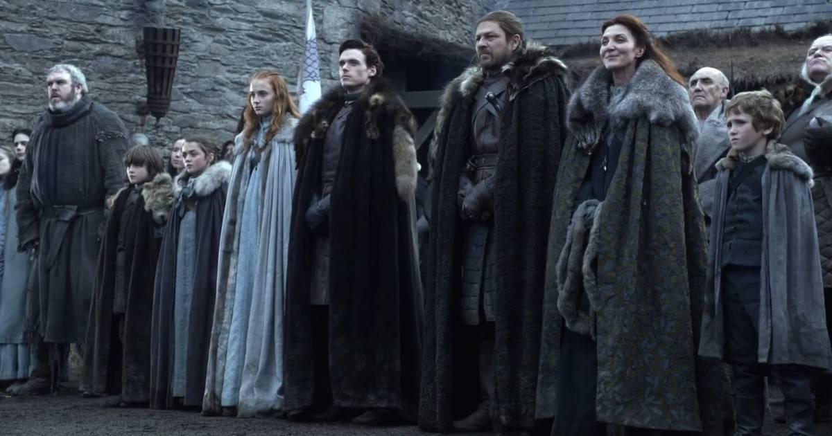 Tem Na Web - Especial Game of Thrones | Relembrando a primeira temporada