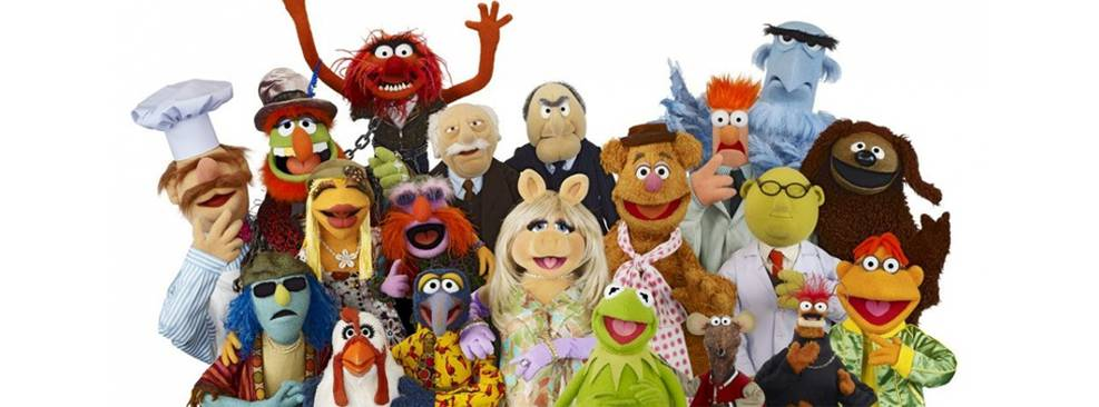 Disney cancela série dos Muppets de Josh Gad e Adam Horowitz