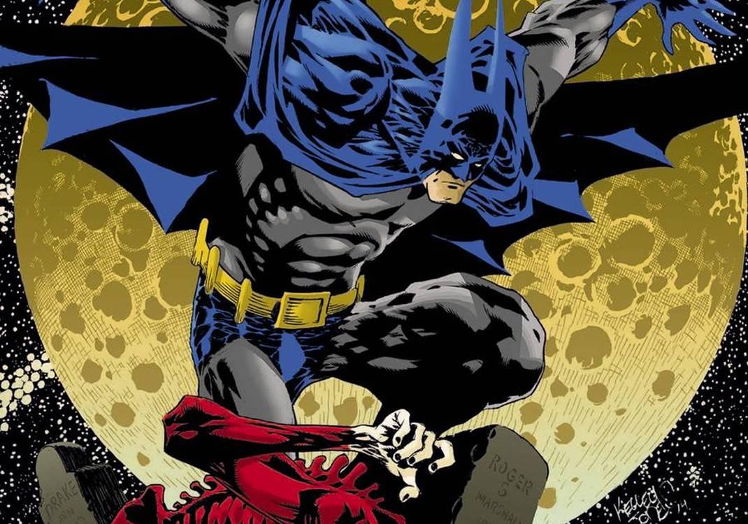 8ad6be668bbc6 Batman admite que tentou suicídio após a morte de seus pais