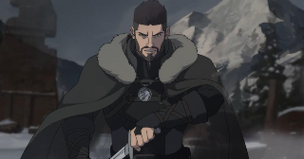 The Witcher: Lenda do Lobo revela quem foi o treinador de Geralt; veja