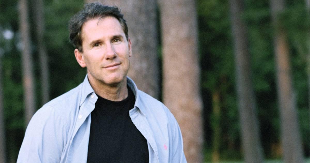 The Next Chapter   Nicholas Sparks produzirá comédia autobiográfica para a ABC