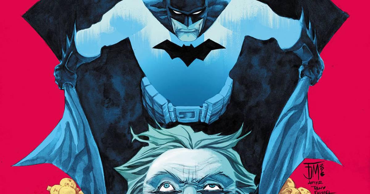 DC Comics celebra o fim dos Novos 52 com capas especiais - veja