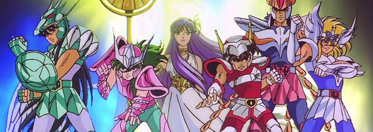 cavaleiros do zodiaco em ingles