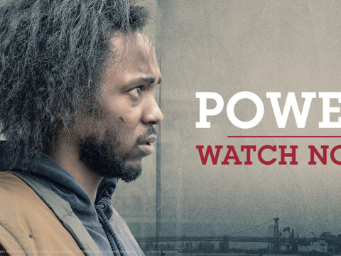 Power/Starz Entertainment/Divulgação