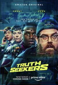 Truth Seekers