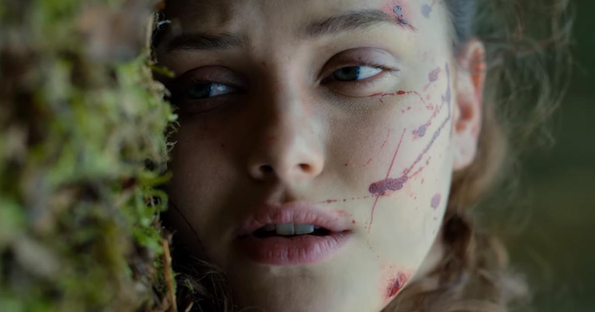Cursed – A Lenda do Lago | Novo trailer foca na personagem de Katherine Langford – Omelete