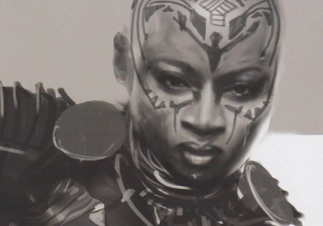 Pantera Negra Como O Filme Vai Ser O Manifesto Definitivo Por