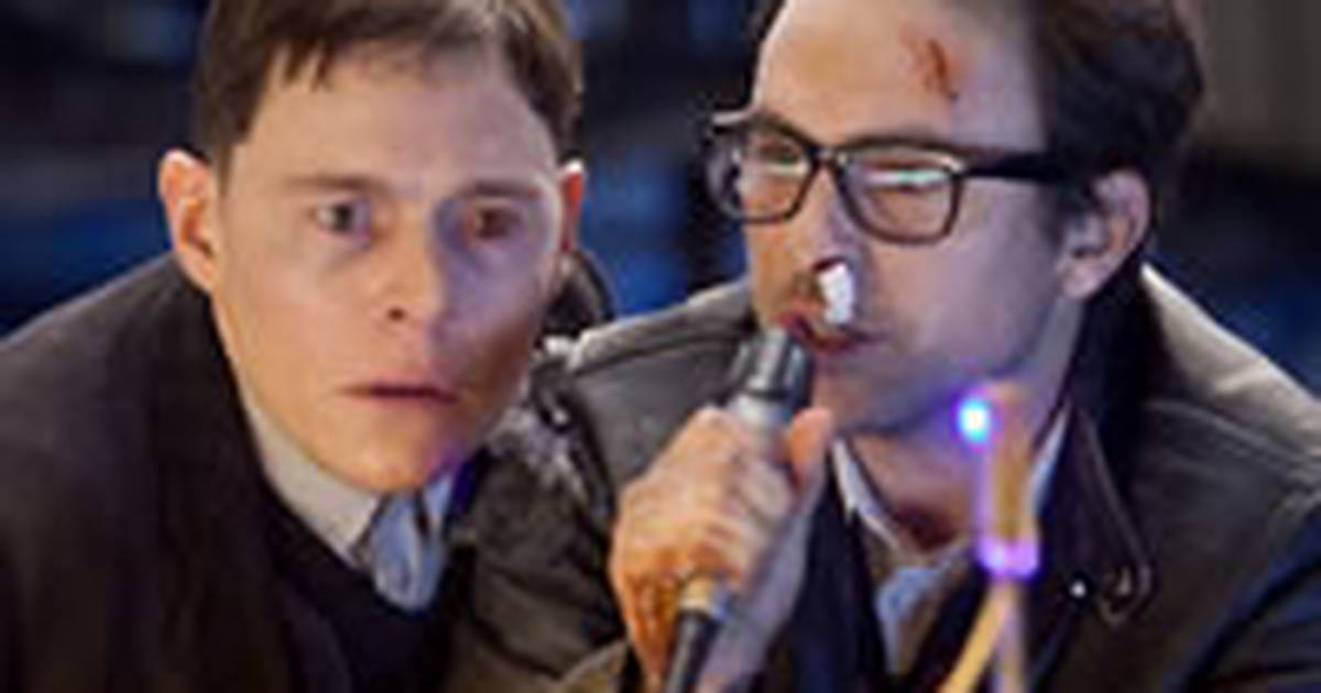 Círculo de Fogo 2 | Personagens de Charlie Day e Burn Gorman estarão no filme
