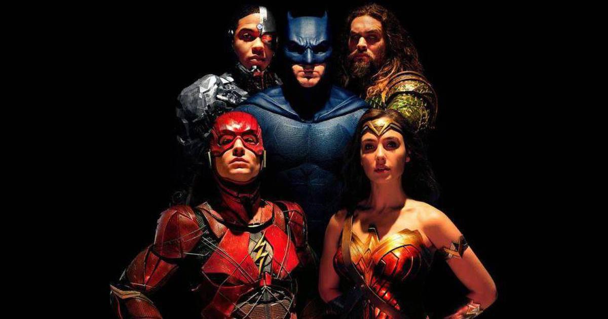 710c03434 Liga da Justiça ultrapassa Batman vs Superman e se torna o maior filme da  Warner no Brasil