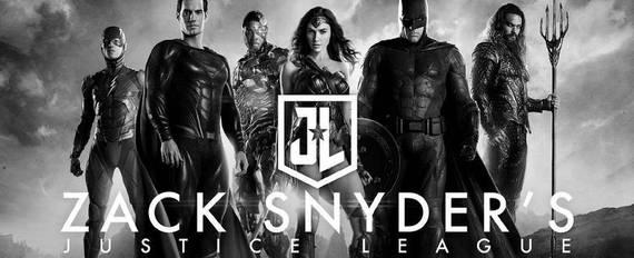 Liga da Justiça de Zack Snyder será lançado em blu-ray em julho; veja
