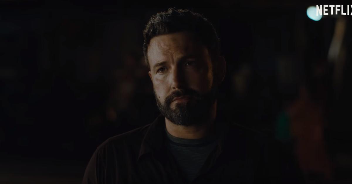 Tem Na Web - Operação Fronteira |- Filme de Ben Affleck na Netflix ganha trailer na CCXP