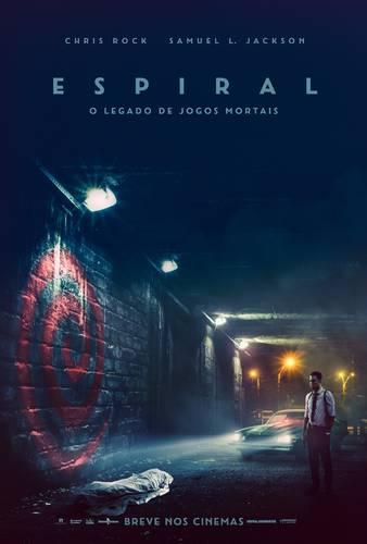 Espiral, novo filme de Jogos Mortais