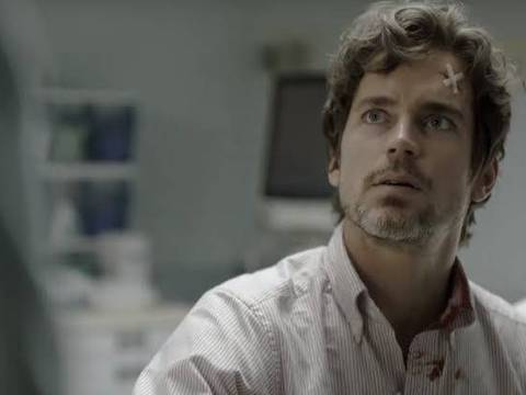 Matt Boomer na 3ª temporada de The Sinner